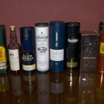 Scotch Whiskies