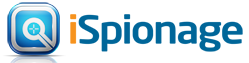 iSpionage logo